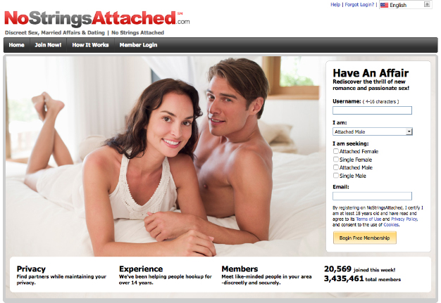 If you want a no strings attached gay hookup